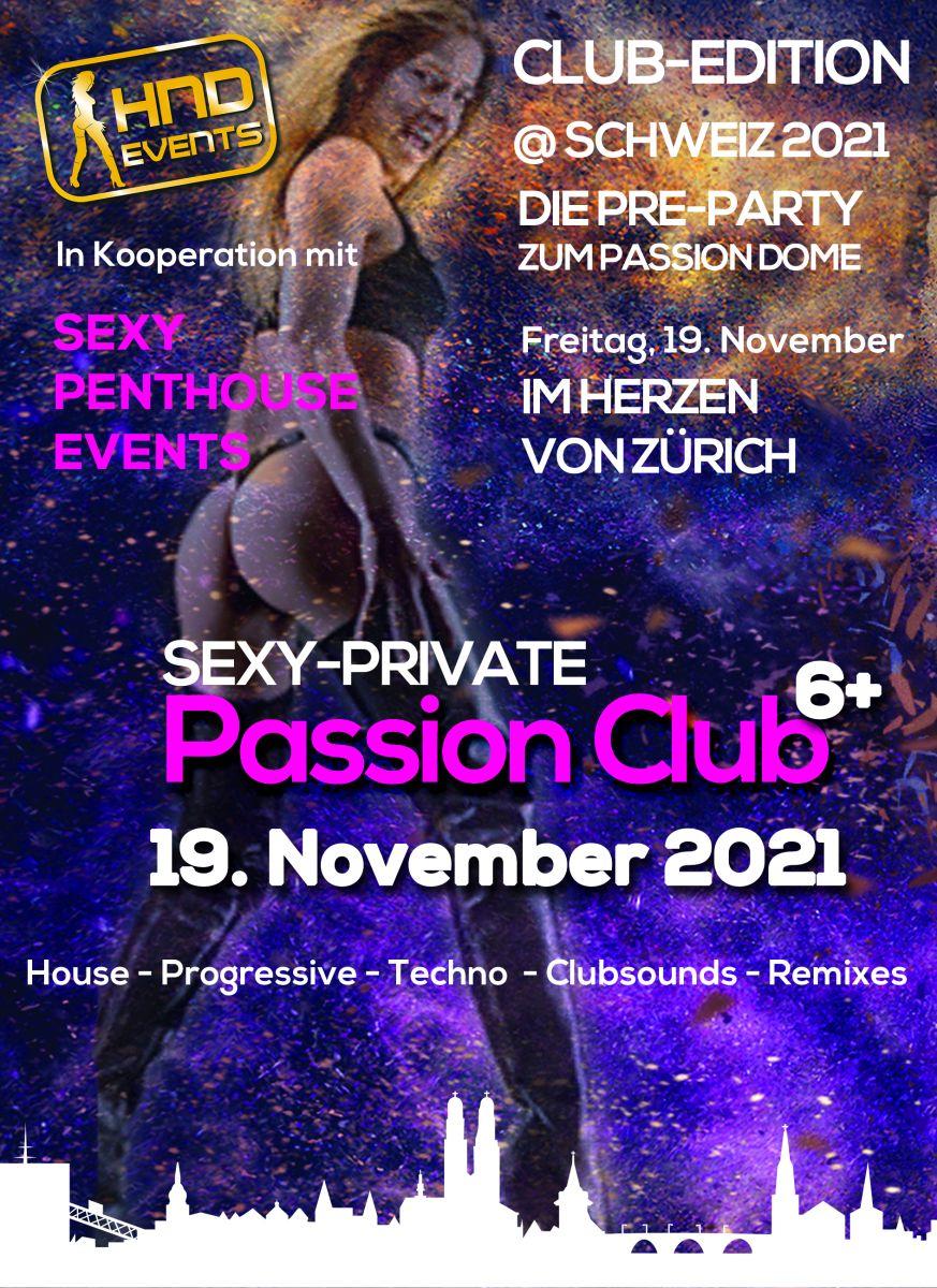 Schweiz HnD November 2021
